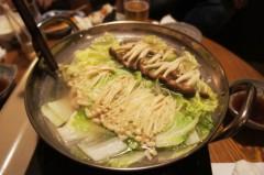 川島けん 公式ブログ/[夕食]友人とクライアントのお店へ。 画像3
