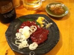 川島けん 公式ブログ/ひ肉な話ですが肉の話をしてたらほんとにおなか空きました 画像2