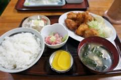 川島けん 公式ブログ/[Holiday]高砂食堂と三遊亭 画像1