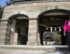 川島けん 公式ブログ/【日本の車窓から】加賀百万石・金沢へ 7 画像2