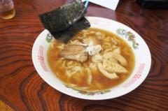 川島けん 公式ブログ/[Lunch]手作りラーメン 画像2
