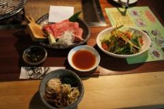 川島けん 公式ブログ/[昨日のランチ]横須賀中央・炭火焼タイガーさん。 画像1