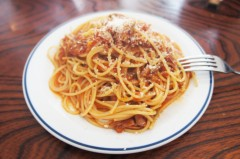 川島けん 公式ブログ/[Lunch]「おうちでパスタ」ナポリタン 画像1