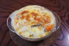 川島けん 公式ブログ/[Lunch]食べなかったら今になってハラ減った。 画像1