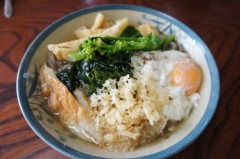 川島けん 公式ブログ/[Lunch]たりない 画像1