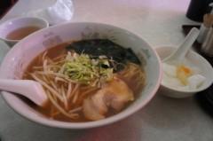 川島けん 公式ブログ/[Lunch]昨日は東京へ出かけてました。その1 画像1