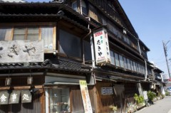 川島けん 公式ブログ/【日本の車窓から】加賀百万石・金沢へ 画像2