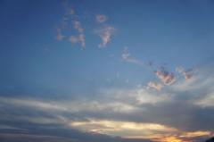 川島けん 公式ブログ/【夕焼けハンター】ぎょ!た、体重がまた1kg減った。 画像2