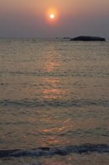 川島けん 公式ブログ/【再び!】夕焼けハンターです。 画像3