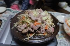 川島けん 公式ブログ/[忘年会]友人宅でほっこりと忘年会しました。 画像3