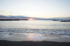 川島けん 公式ブログ/[夕焼けハンター]天気が良かったので久しぶりに 画像3