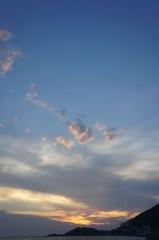 川島けん 公式ブログ/【夕焼けハンター】ぎょ!た、体重がまた1kg減った。 画像3