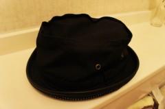 川島けん 公式ブログ/【プレゼント】帽子 画像1