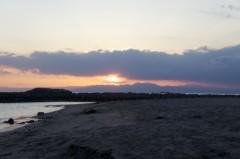 川島けん 公式ブログ/【夕焼けハンター】その6 そのまんま 画像3