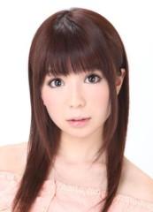 川島けん 公式ブログ/(社)日本タレント協会の看板むすめ(*^_^*) 吉田ユウ 画像1