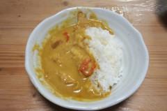 川島けん 公式ブログ/[Supper club]缶詰タイカレー 画像2