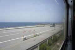 川島けん 公式ブログ/【日本の車窓から】長野駅へ向かいます。3 画像1