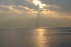 川島けん 公式ブログ/[夕焼けハンター]コンビニに行った帰りです。 画像2