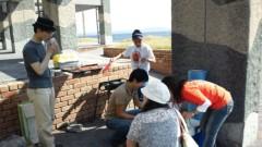 川島けん 公式ブログ/[BBQ]天気の良い日 画像1
