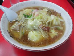 川島けん 公式ブログ/[Lunch]カツ丼って最強だと思う。 画像3