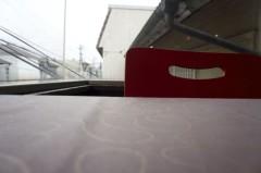 川島けん 公式ブログ/【日本の車窓から】軽井沢・レストラン SPOON 画像3