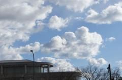 川島けん 公式ブログ/【Life】きれいな空 画像1
