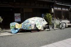 川島けん 公式ブログ/【日本の車窓から】加賀百万石・金沢へ 3 画像3