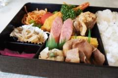 川島けん 公式ブログ/[Lunch]山海亭・幕の内弁当 画像2