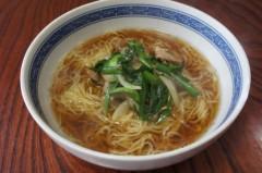川島けん 公式ブログ/[Lunch]ニララーメン 画像1