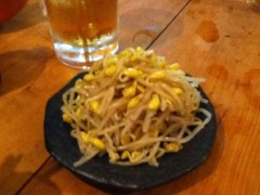川島けん 公式ブログ/ひ肉な話ですが肉の話をしてたらほんとにおなか空きました 画像3