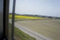 川島けん 公式ブログ/【日本の車窓から】長野駅へ向かいます。1 画像3