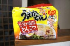 川島けん 公式ブログ/[Lunch]サンマー麺 画像2