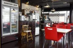 川島けん 公式ブログ/【日本の車窓から】軽井沢・レストラン SPOON 画像2