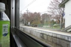 川島けん 公式ブログ/【日本の車窓から】長野駅から軽井沢へ向かいます。 画像2