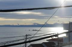 川島けん 公式ブログ/太陽が戻った 画像1
