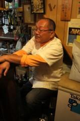 川島けん 公式ブログ/[大日本大衆酒場探検隊]三遊亭 画像3