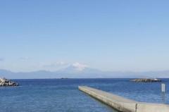 川島けん 公式ブログ/【Life】きれいな朝の空 画像2