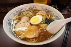 川島けん 公式ブログ/[Lunch]鎌倉 大勝軒。 画像1