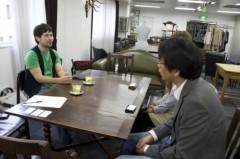 川島けん 公式ブログ/昨日は...2 画像1