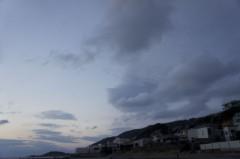 川島けん 公式ブログ/夕焼けハンター 夜中ですが... 画像3