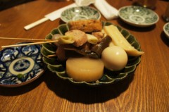 川島けん 公式ブログ/[夕食]友人とクライアントのお店へ。 画像1