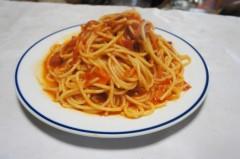 川島けん 公式ブログ/[Lunch]ナポリタン 画像1