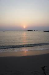 川島けん 公式ブログ/【再び!】夕焼けハンターです。 画像2