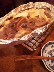 Act 公式ブログ/うまい飯を食べよう 画像2