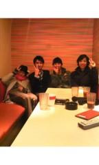 Act 公式ブログ/神崎さんに続いて 画像1