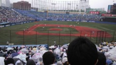Act 公式ブログ/まずは高校野球 画像1