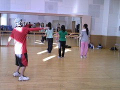 Act 公式ブログ/ダンスダンスなう 画像3