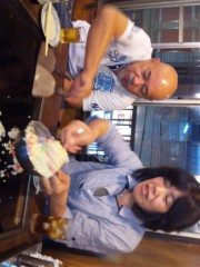 Act 公式ブログ/大阪から騒がしい二人がやってきた 画像1