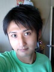 Act 公式ブログ/笑顔で 画像1