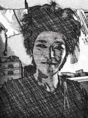 Act 公式ブログ/髪がドーン!! 画像1